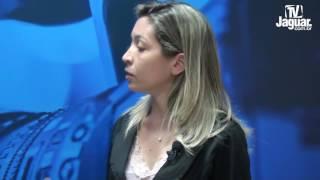 Gisele Alves pressiona políticos Tabuleirense pela criação de núcleo de atendimento a especiais