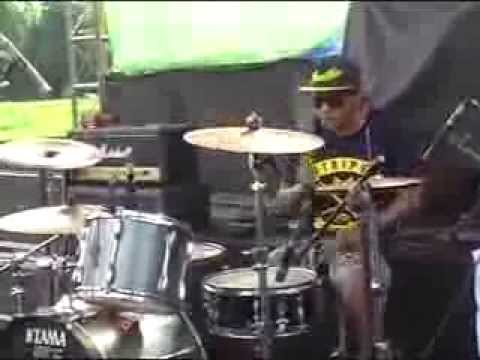 Band Musik Rock Tanpa Batas - Boyolali Live Ndayu Park Sragen 2014 Part 1