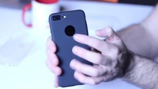 Déballage de coques ultra fine pour iphone 7 plus - FR - unboxing