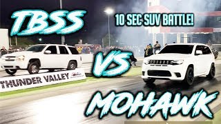 Download The Mohawk battles another 10 sec SUV! Also set new bests in the 1/4 mile Mp3 and Videos