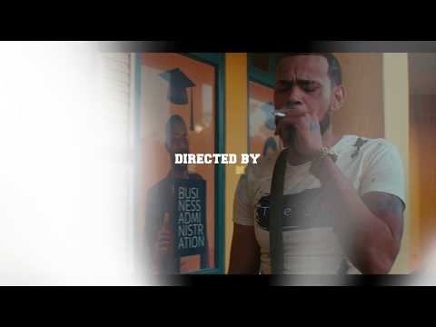 G-BRO - Fall in love ku e street (Mixed By:ChrisG) Official Video