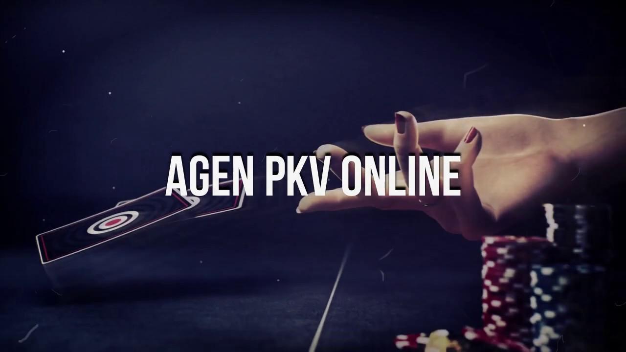 Agen Judi PKV Games Online Terpercaya l PlayQiu - YouTube