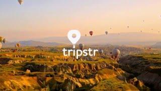 Broken Compass: tripstr