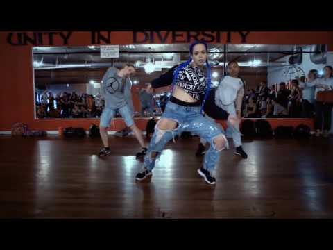 Dance Vidz - Episode 21 - Mariah Lynn -