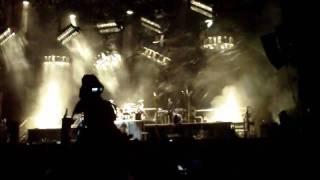 Rammstein-Waidmannґs Heil (Live in Sofia Rocks Sonisphere 23.06.10)