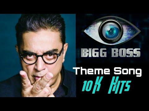 Bigg Boss Tamil Theme Song