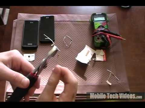Samsung Galaxy S How To Unbrick Usb Jig Method Youtube
