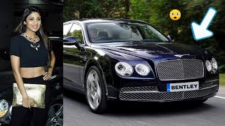 INDIAN Celebrities Who OWN Bentley Cars ! ! !