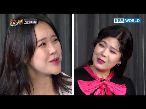 Queens Of OST Baek  Z Young & LYn Sing OSTs Live! [Happy Together / 2017.10.19]
