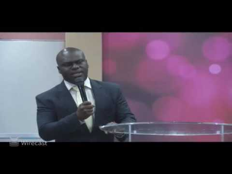 Cloud Church Christ Embassy Live Stream