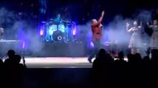 Gambar cover Anointed Worship SA Live - Morena Morena