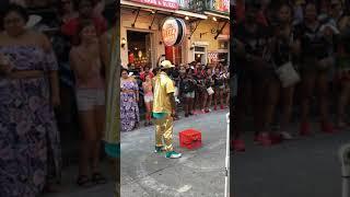 New Orleans entertainment Essance 2018