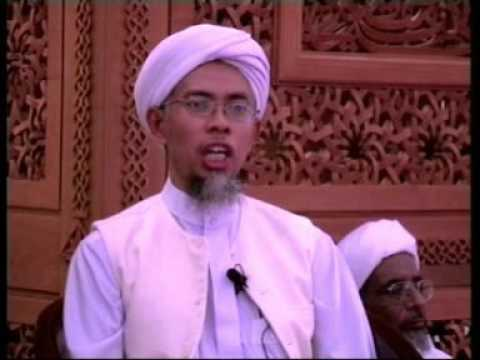 Maulana Hamid/Ustaz Hamid Mutajim