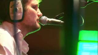 """Fool Around"" - Live @ Berry Street Studios - 27.09.2010 - Adam Wilson Hunter"