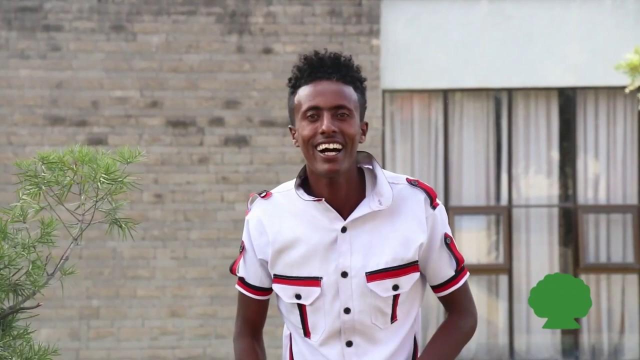 Ethiopian Music : Araarsaa Dhaabaa (Waanofii Koo) New