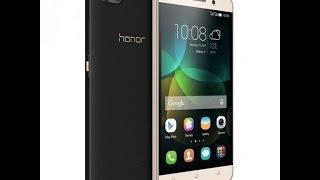 Huawei Honor 4c как разобрать