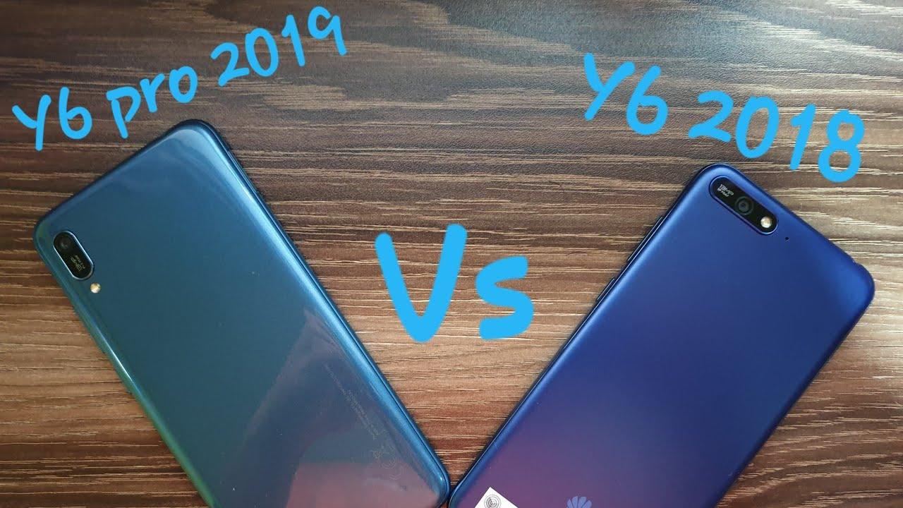 Huawei Y6 (2018) Water Test Videos - Waoweo