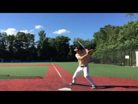 Nick Palma 2017 Outfielder Peabody High School