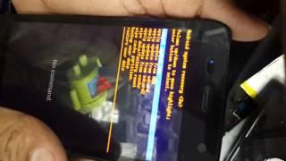 q mobile i5 hard reset