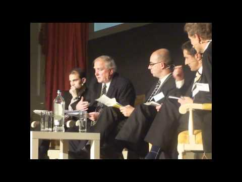 Capital Requirements Directive IV Panel Discussion