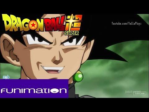 Download Goku Black Reveal His True Identity English Dub