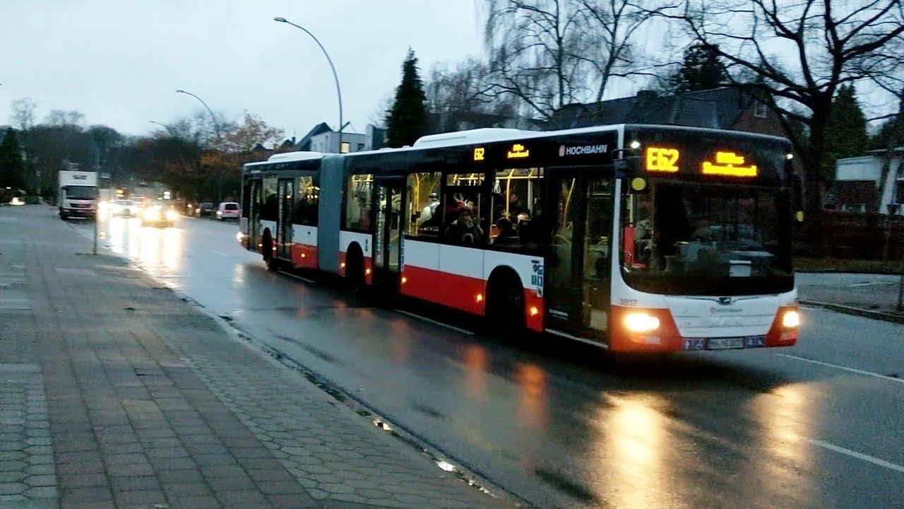 Hvv Bus 39