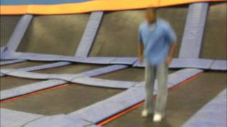 Sky Zone Buffalo - Everything Begins by DanO