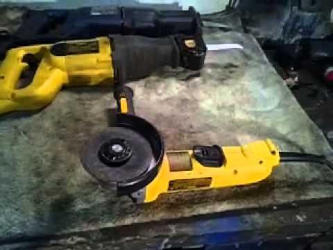 scrapping tools advanced
