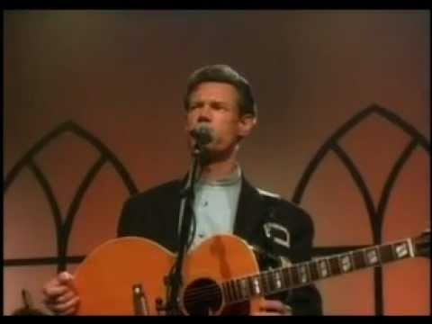 "Southern Gospel Music Video – Randy Travis ""In The Sweet By and By"" (Live In Concert)"