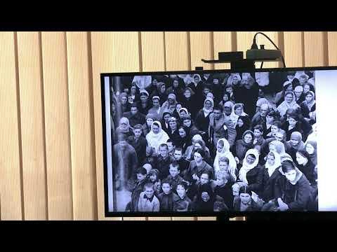 Dezbatere CSIER - Masacrul de la Odessa