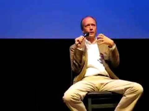iW Video: Telluride Q & A with Doug McGrath