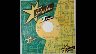"""FRANK JOST   """"Die grosse Schau""""  Deutsche STARLET 1959 German Rock & Roll"""