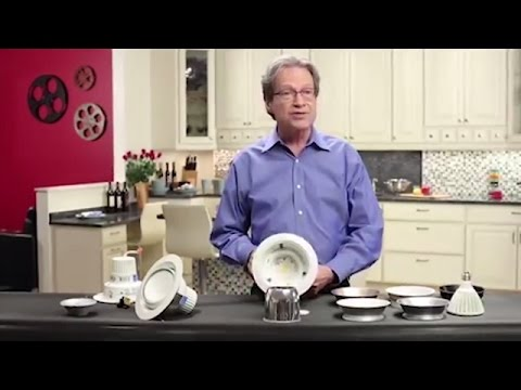 Retrofit LED Products - Install - Juno