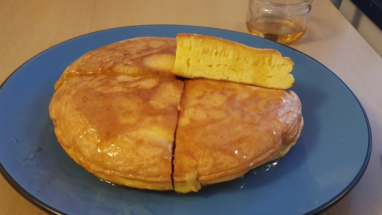 Mchewcha Omelette Kabyle Pour Le Goûter Très Facile Et Rapide