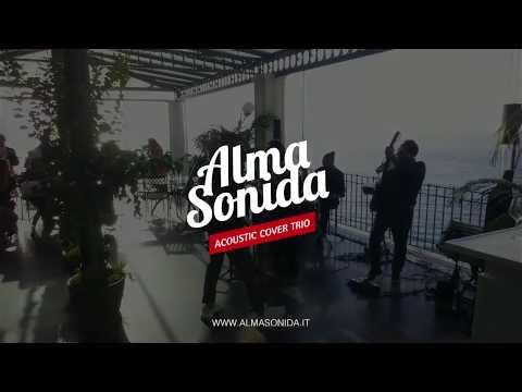 Alma Sonida