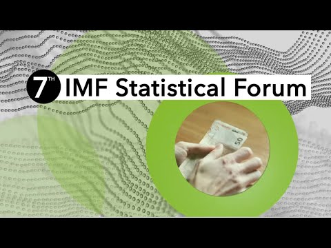 7th IMF Statistical Forum - Measuring the Informal Economy