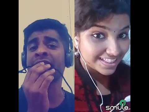 Smule - Malayalam song Duet 2017