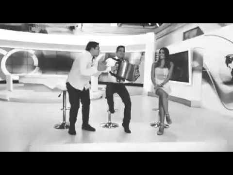 Entrevista: Pillao Rodriguez & Julian Mojica entrevista en Noticias Rcn farándula