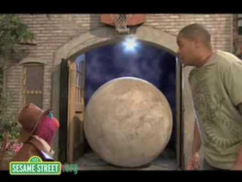Sesame Street: The Golden Triangle of Destiny
