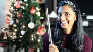 It's Beginning To Look A Lot Like Christmas - Flute Cover