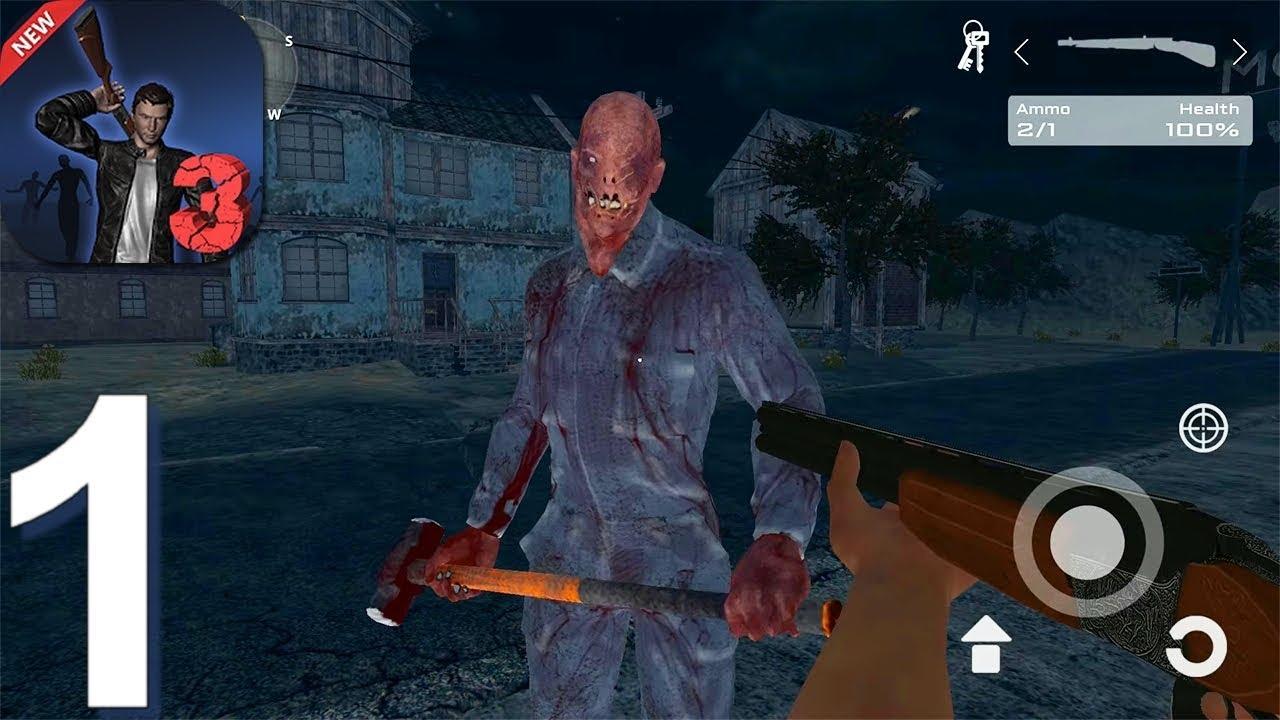 Los Mejores Juegos Cap 2 The Horror Elevator Roblox - Horror Hospital 3 Dead Way Gameplay Walkthrough Part 1 Android