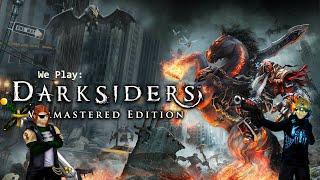 We Play: Darksiders ep.4