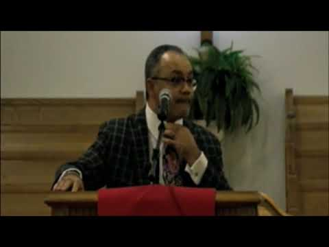 Rev. William T. Glynn, at the Evergreen B.C. S'port, LA Matthew 28:1-7, The Day the Light Came Back
