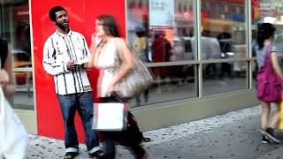 Смотреть клип Ангелия Ft Young Paperboyz - I Am 2011
