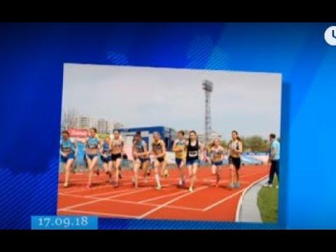 ТРК ВіККА: Троє черкащан обстоюватимуть честь України на юнацьких Олімпійських іграх