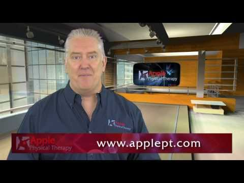 Apple Physical Therapy's Firefighter Rehab Training Program