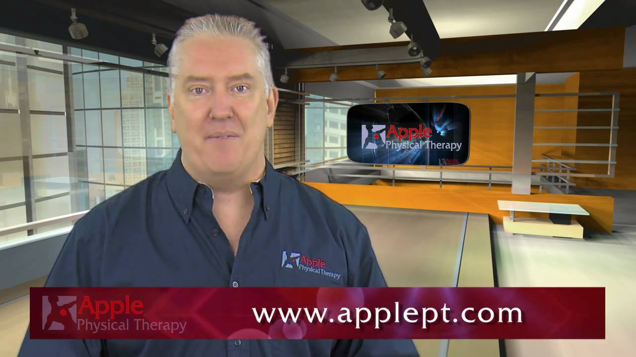 Apple physical therapy - Apple Physical Therapy S Firefighter Rehab Training Program