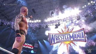 who s going to win the 2017 wwe royal rumble royal rumble returns debuts spoilers