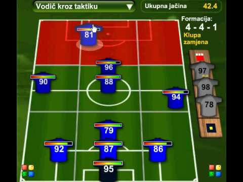 goalunited best formations