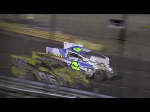 New Egypt Speedway 358 Modified Feature Portion June 25, 2016